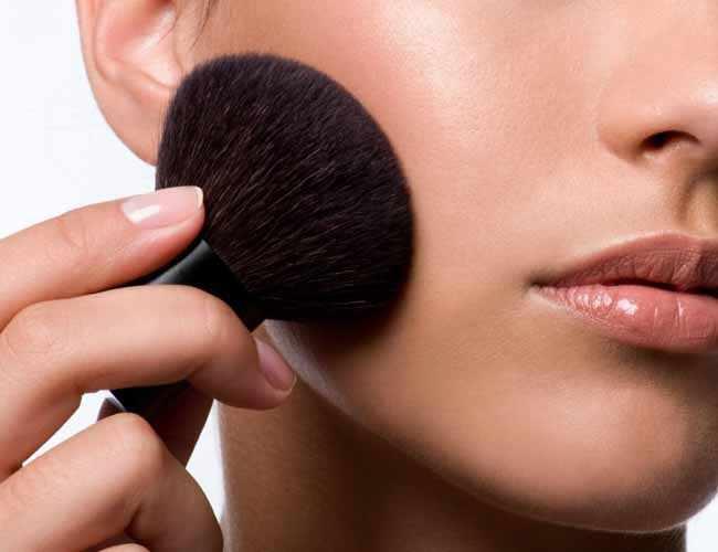 Consejos de maquillaje para la cara