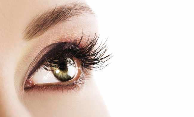 Como conseguir unos ojos mas grandes