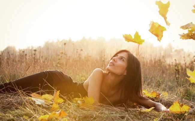 vestidos de mujer para este otoño