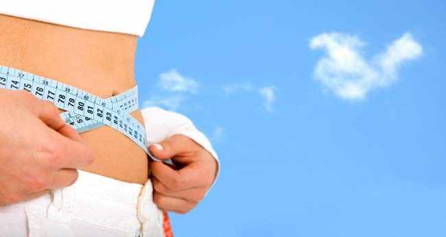 Colon: comienza dietas para bajar de peso de los famosos