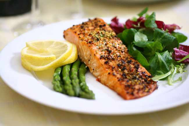 Dieta para adelgazar comiendo sano