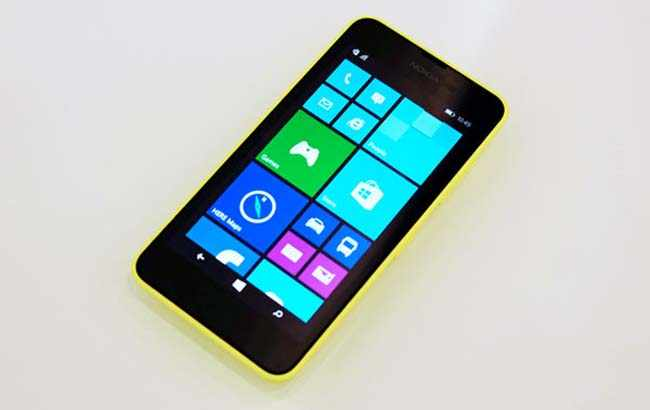 Nokia Lumia 630, tu nuevo smartphone low-cost