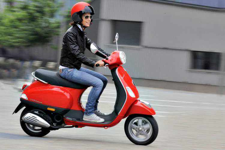mejores scooters 125