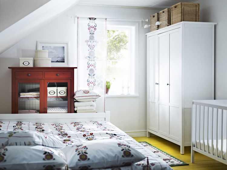 como organizar un dormitorio ganando espacio On como organizar dormitorios pequeños