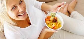 Alimentos buenos en la menopausia
