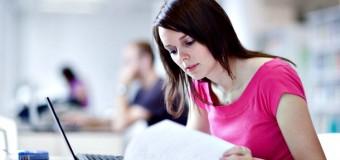 Que carreras estudian mas las mujeres