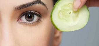 Como eliminar las bolsas delos ojos sin cirugia