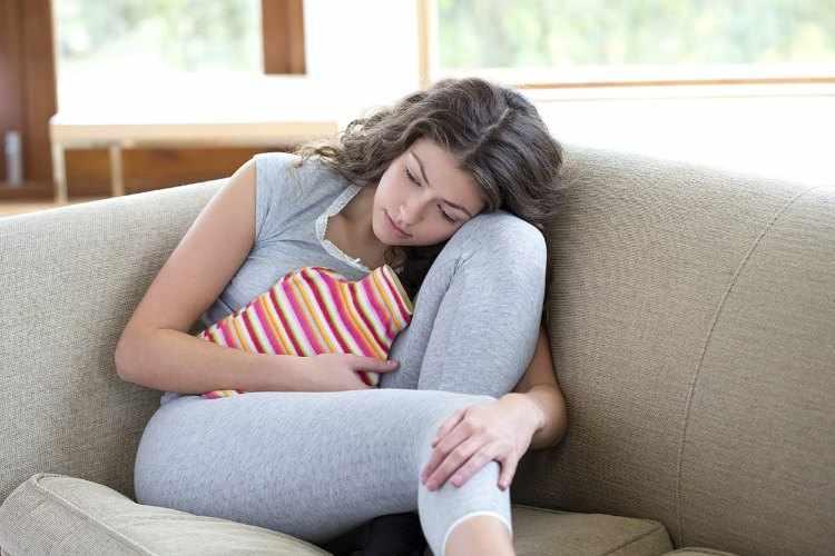Que es el sindrome premenstrual