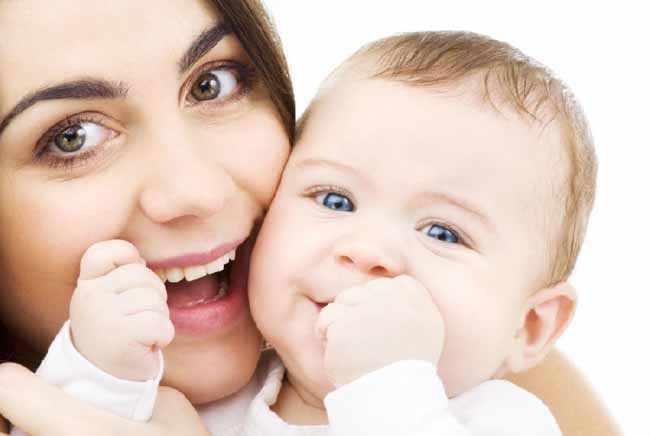 10 consejos para madres primerizas