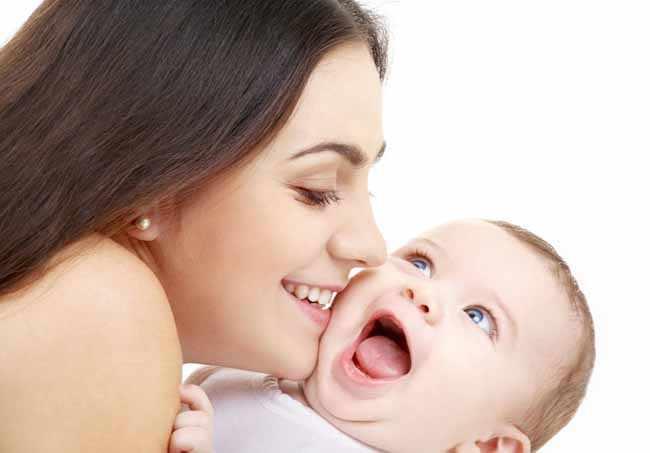 estas lista para ser madre