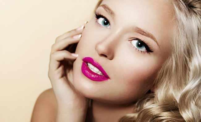 trucos de maquillaje para estar guapa