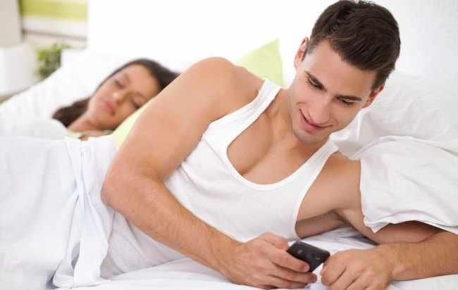 como detectar mentiras en tu pareja