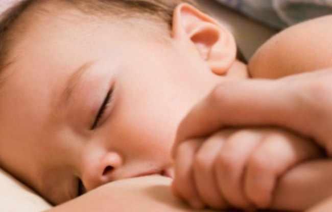 propiedades de la leche materna