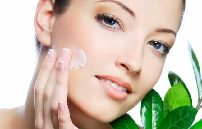 cuidados para piel sensible