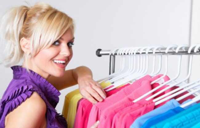 ropa para mujeres con poco busto