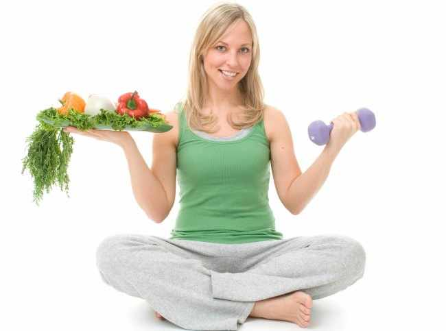 ventajas de comer saludable