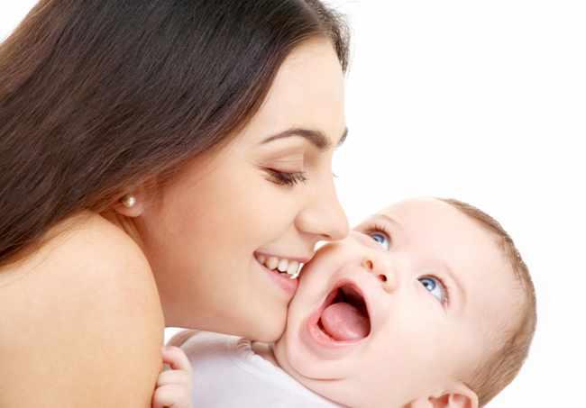 Ser madre, la etapa más especial de toda mujer