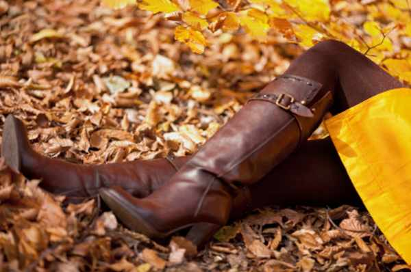 recuperar el cuero de tus botas