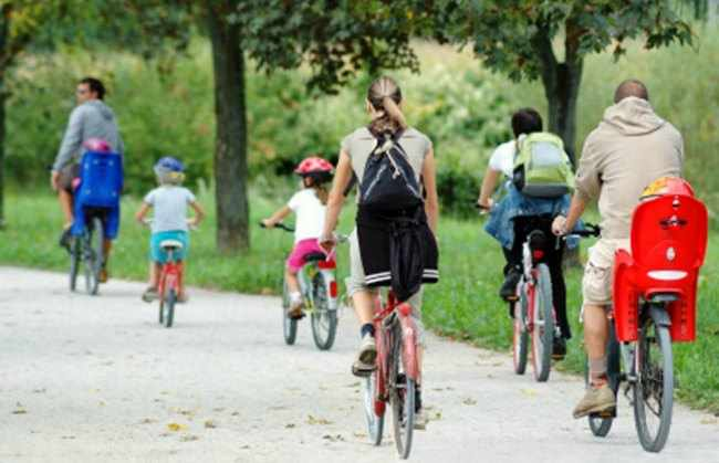 5 ideas para salidas en familia
