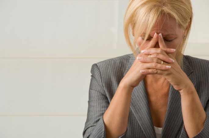 Como superar la ansiedad generalizada