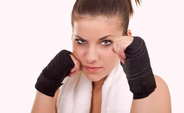 Body Combat para adelgazar