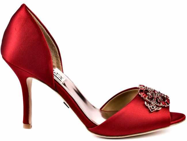 Fiesta 5 Tipos Rojos Plateados Zapatos De Dorados b6y7fg