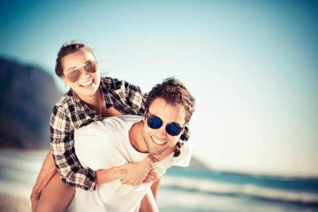 Como tener una buena relacion de pareja