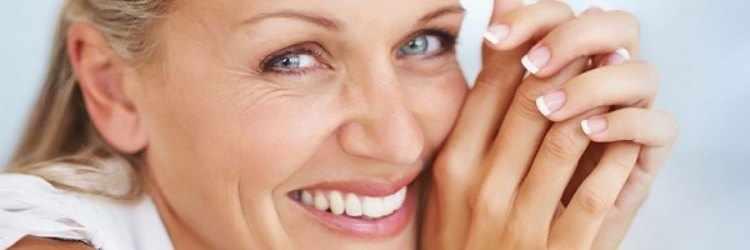 Trucos de belleza para el rostro