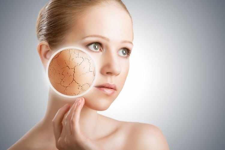 Como cuidar la piel sensible del rostro