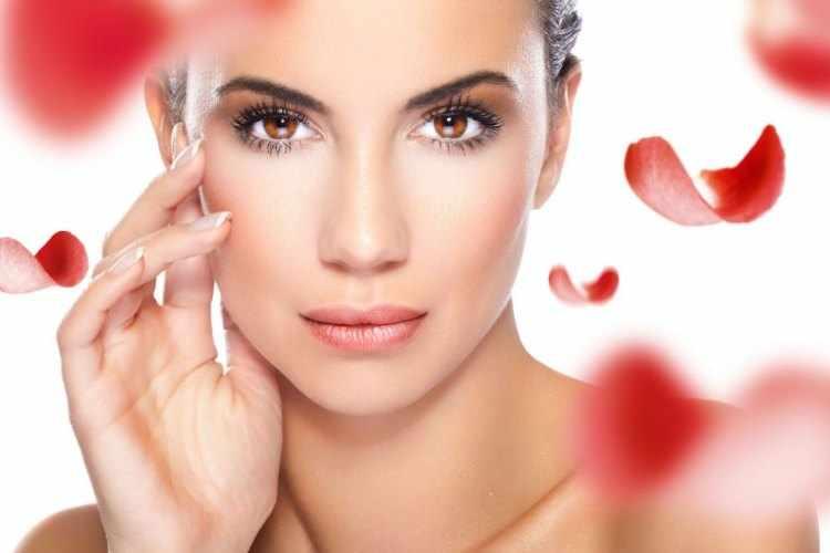 Como rejuvenecer la piel 10 años