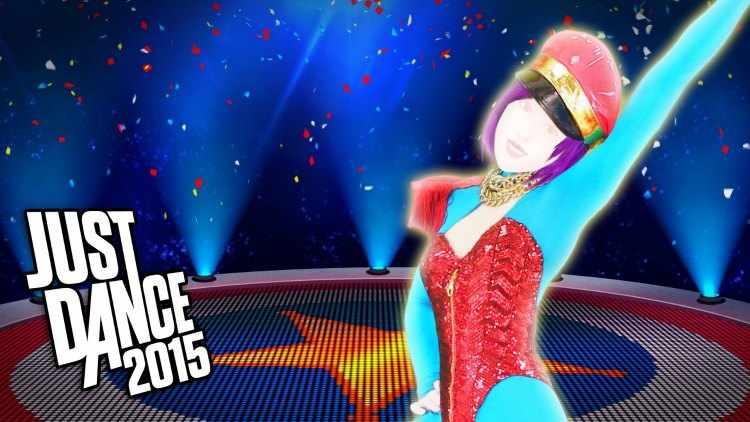 Just Dance 2015, canciones, videos, trailer y tracklist