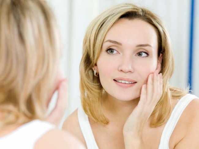 Pasos para el cuidado de la piel del rostro