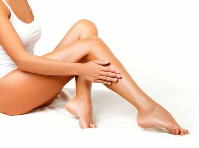 Como mejorar las varices en las piernas