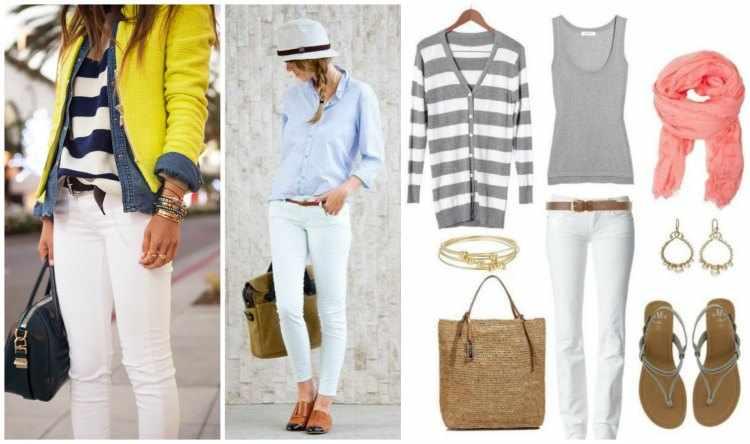 9c868446d Descubre como vestir casual | MundoMujeres.es