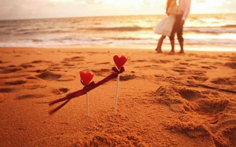 Escapada romantica con tu pareja en San Valentin