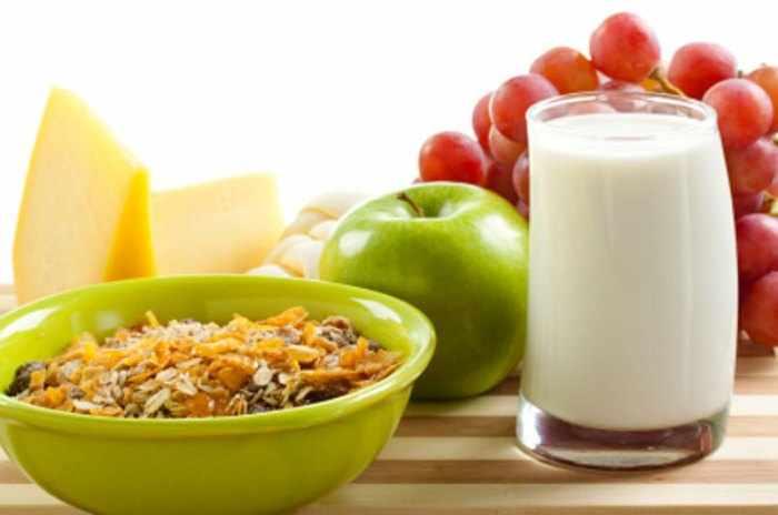 Alimentos para evitar el cancer de colon