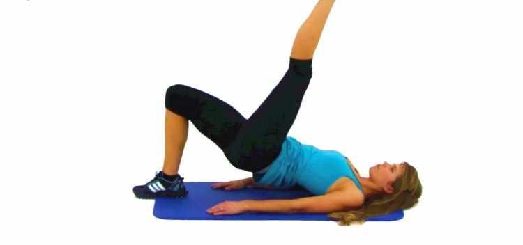 Como reducir las caderas