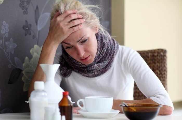 Como detener la tos