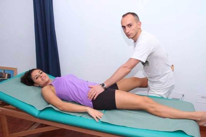 fisioterapia pubalgia