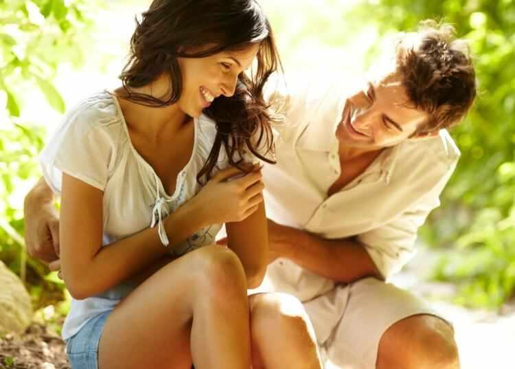 Como llevar una relacion de pareja feliz