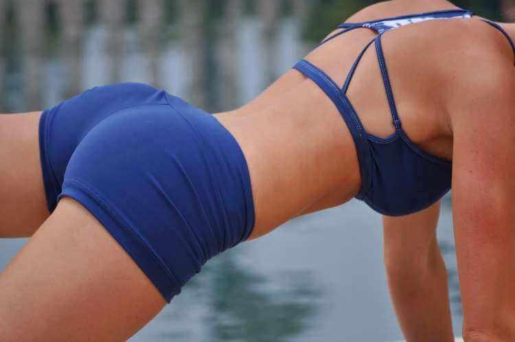Como lograr un cuerpo firme sin grandes esfuerzos
