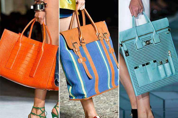 Bolsos moda