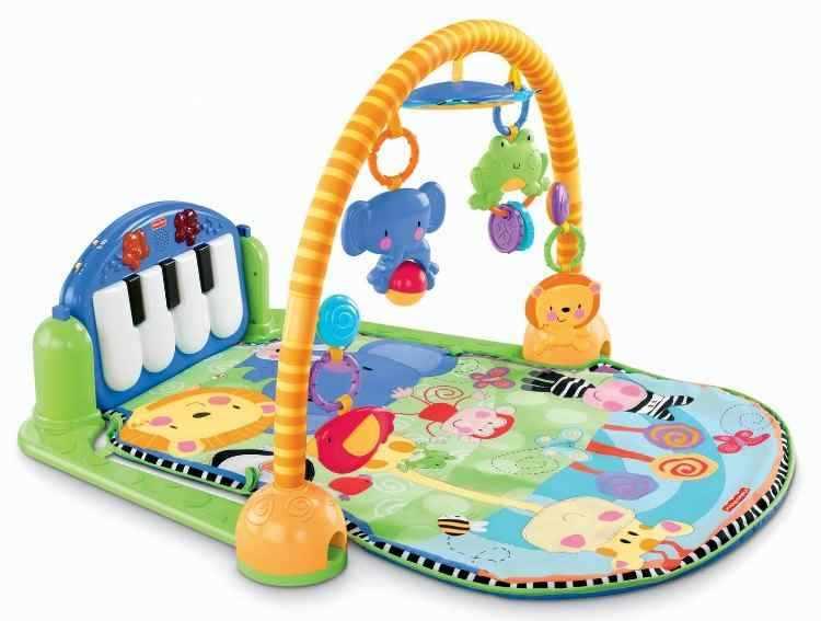 Juguetes para bebes de 6 meses a 12 meses de Fisher-Price