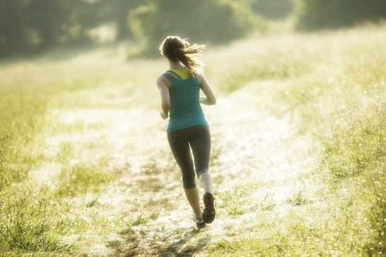 Rutina para empezar a correr desde cero