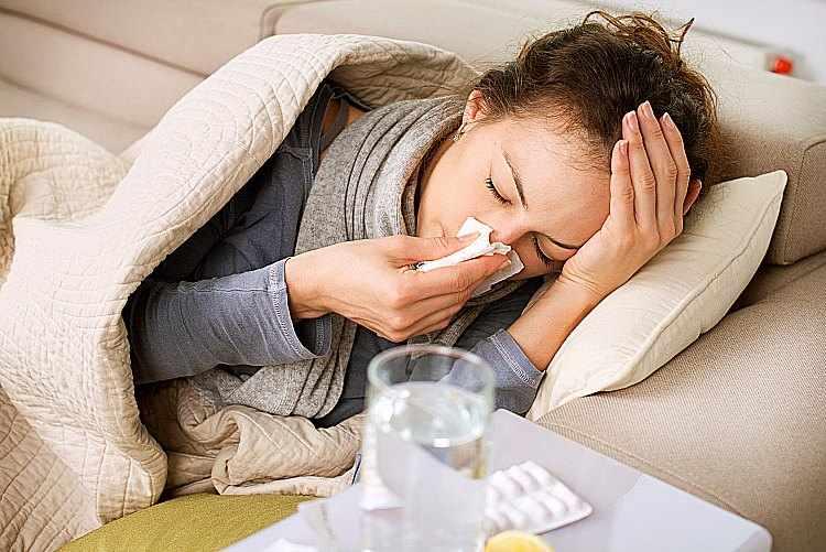 remedios caseros para el resfriado en adultos