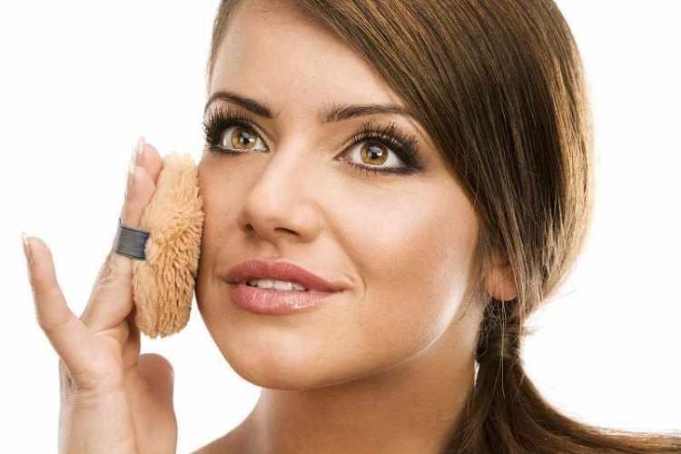 Como mantener la piel joven con productos naturales