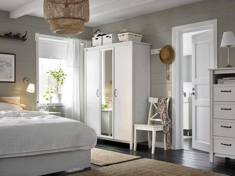 Como organizar un dormitorio ganando espacio for Como disenar un dormitorio