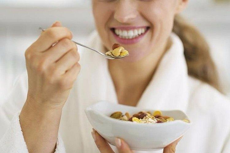 Beneficios de los cereales para la salud
