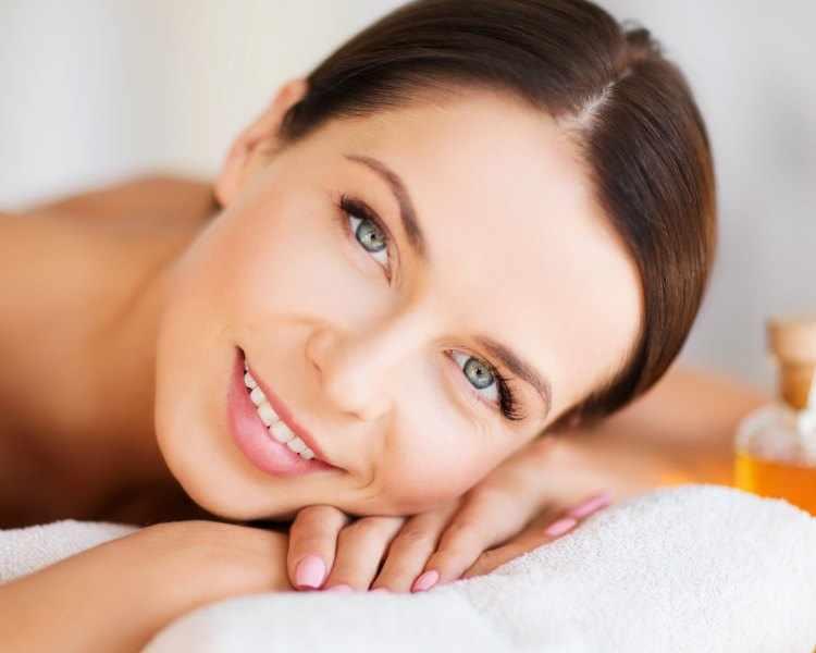 Consejos de belleza para mujeres de 30