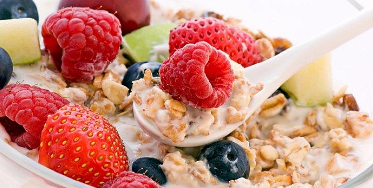 Que beneficios tienen los cereales integrales